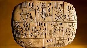 5000 a.C. PICTOGRAMA