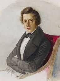 Birth of Chopin