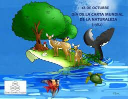 world charter for nature