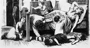 The yellow fever epidemic: