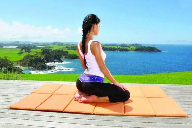 Yoga moderno