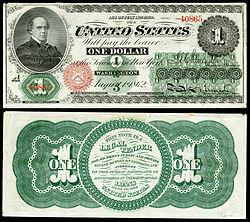 Dolar Estadounidense