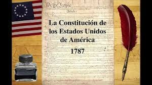 La Constitución de Estados Unidos de América y la Carta de Derechos