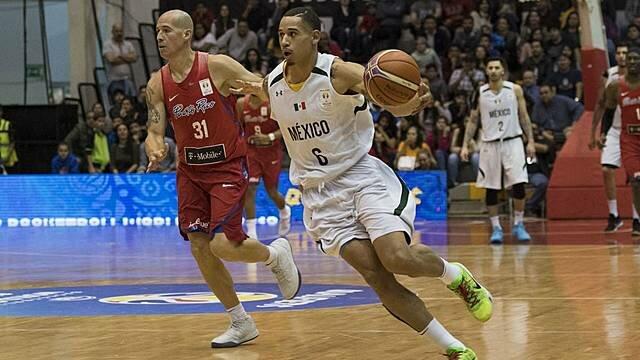 Se crearon nuevos retos para el baloncesto mexicano