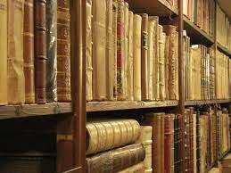 La difusión de artículos y de libros a nivel masivo.