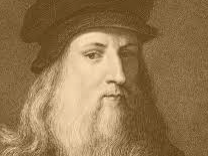 Leonardo da Vinci (1452-1506)