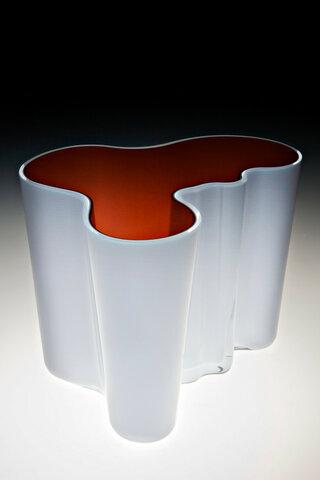 Vaso de Alvar Aalto