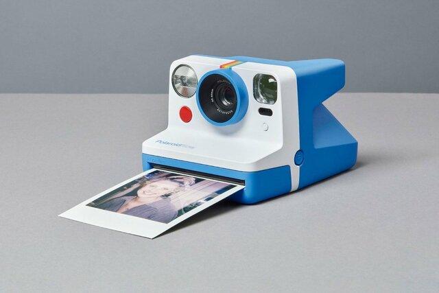 Polaroid (cámara instantánea)