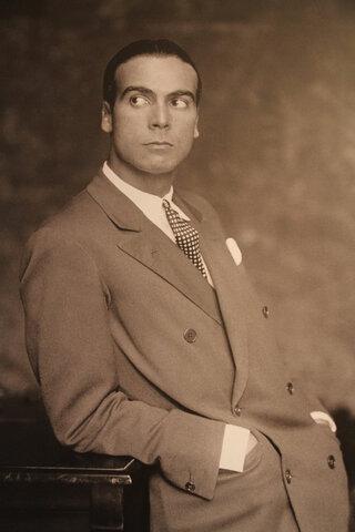 Cristobal Balenciaga (1895-1972)