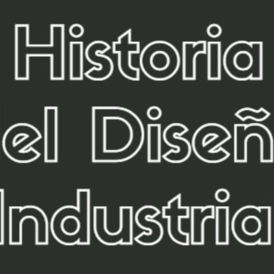 Historia del Diseño Industrial (1400-1960) timeline