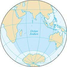 l'accés a l'Oceà Índic