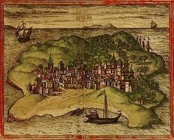 Vasco da Gama va fer valer la presència de Portugal a l'Índic