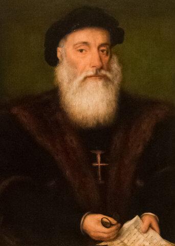 Vasco da Gama va realitzar-hi un tercer viatge