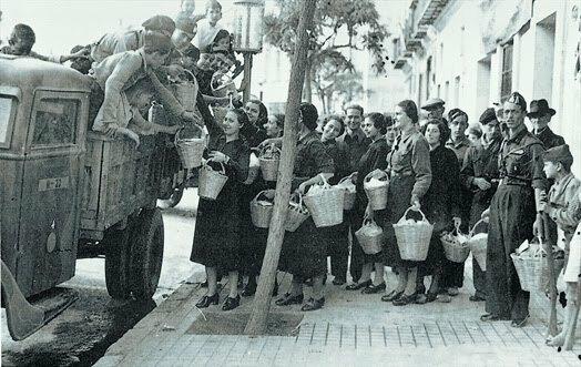 Postguerra (XX)