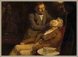 Anestesia quirúrjica