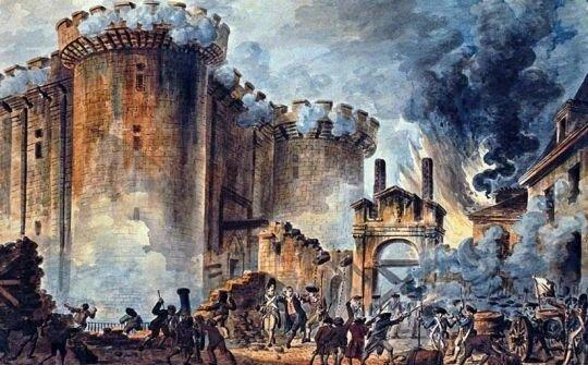 La batalla de Vitòria