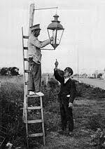 Iluminación Eléctrica