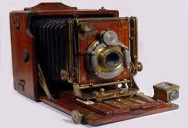 la primera cámara