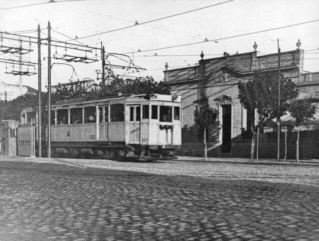 """""""Tramways"""":"""