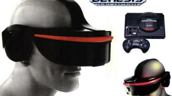 Creación gafas realidad virtual