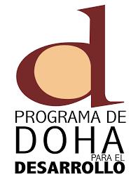 Programa Doha para el desarrollo