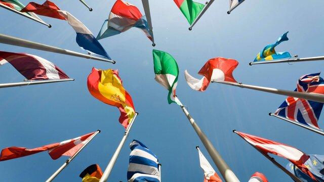 Tractat de Maastricht --> UE