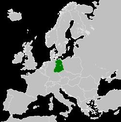 Unió República Democràtica Alemanya (RDA)