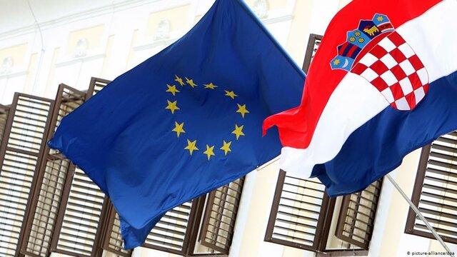 Unió Croàcia