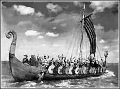 The First Europeans to sail to Australia
