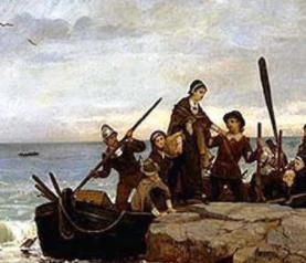 Massachusetts the first