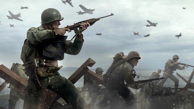 Inizio WWII