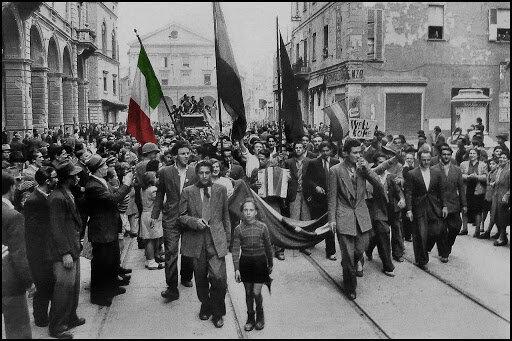 Liberazione del Italia