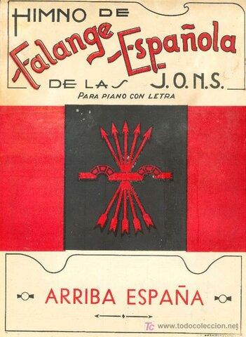 Proceso de la Guerra Civil Española