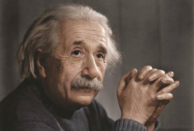 Nascita Albert Einstein
