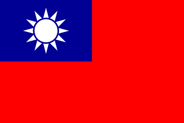 January 1st- Sun Yixian became President of the new Republic of China