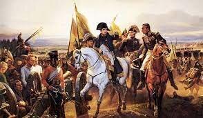 Hecho significativo: Guerras napoleónicas