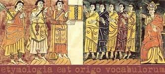 Los Concilios de Toledo