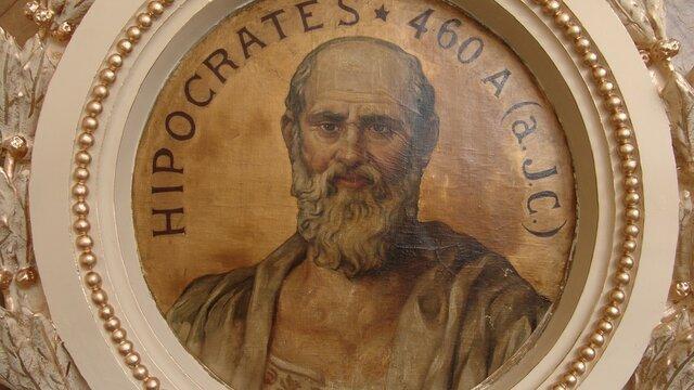 Hipócrates esboza teoría del aprendizaje mediante experiencia empírica unida a la reflexión intelectual.