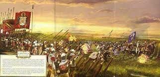 Batalla de Ceriñola