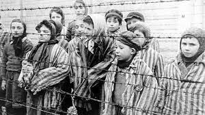 Hecho significativo: Holocausto