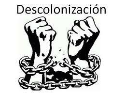 Hecho significativo: Descolonización