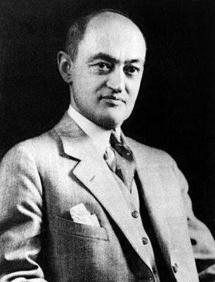 Inversión en innovación (Schumpeter)