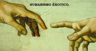 Rasgos del Humanismo Exótico