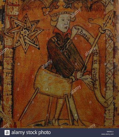 El Código de Magnus II Eriksson