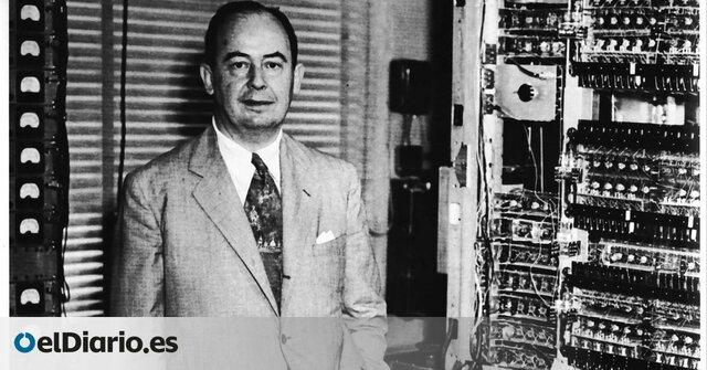 J. Von Neumann