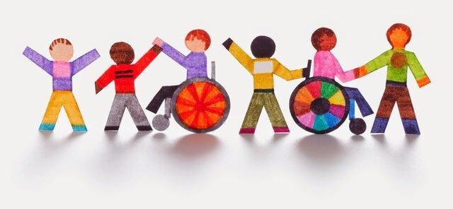 Glosario de términos de discapacidad