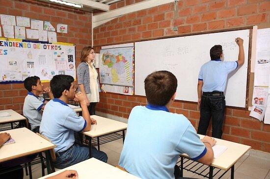 Educación pertinente e inclusiva. La discapacidad en educación indígena