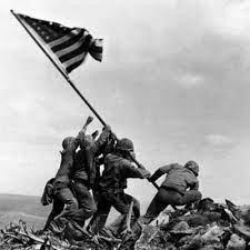 Guerra de Alemania y Estados Unidos
