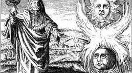 HISTORIA DE LA ALQUIMIA timeline
