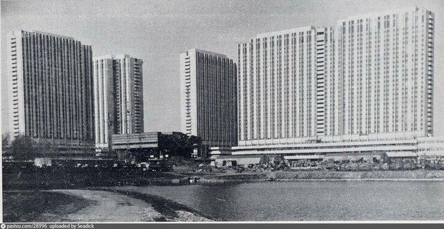 Гостиничные комплексы